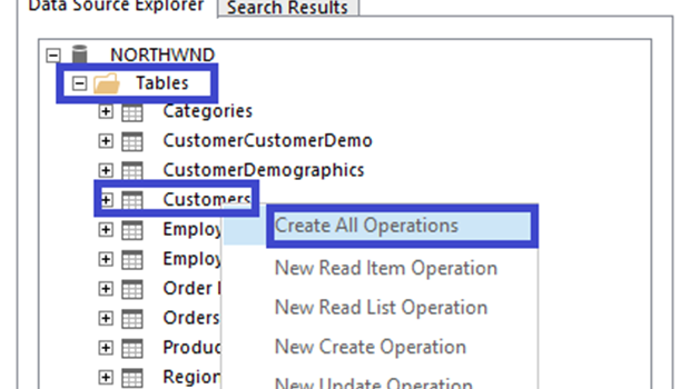 Exposing external BCS content via search in SharePoint 2013
